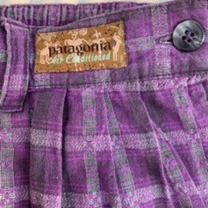 Patagonia Womens S Vintage Air Conditioned Shorts
